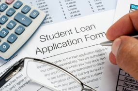 Private Student Loans photo