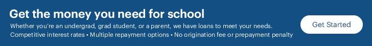 Sallie Mae Student Loans Ad